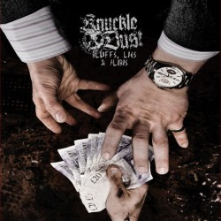 Knuckledust - Bluffs, Lies and Alibis - CD
