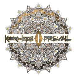 Kobra And The Lotus - Prevail I - CD
