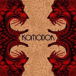 Komodor - Komodor - CD EP DIGIPAK