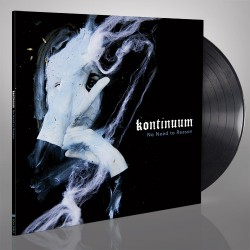 Kontinuum - No Need To Reason - LP Gatefold + Digital