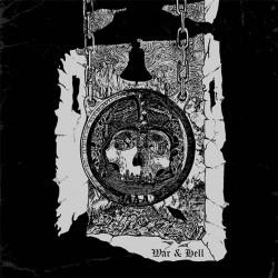 Körgull The Exterminator / Akerbeltz - War & Hell - CD