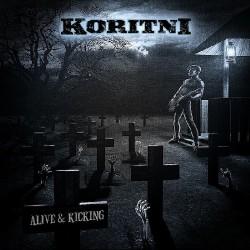Koritni - Alive & Kicking - CD + DVD Digipak