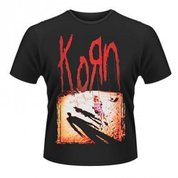 Korn - Korn - T-shirt (Men)