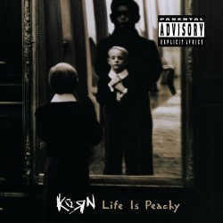 Korn - Life Is Peachy - CD