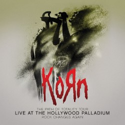 Korn - Live at the Hollywood Palladium - DVD + CD DIGIPAK
