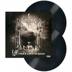 Korn - Take A Look In The Mirror - DOUBLE LP