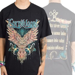 Korpiklaani - OWL - T-shirt