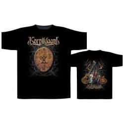 Korpiklaani - Shaman Drum - T-shirt