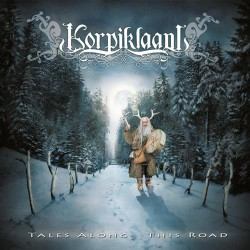 Korpiklaani - Tales Along This Road - CD