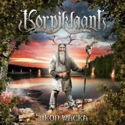 Korpiklaani - Ukon Wacka - CD