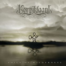 Korpiklaani - Voice of Wilderness - CD