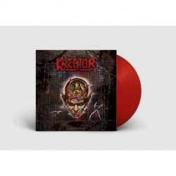Kreator - Coma Of Souls - 3LP GATEFOLD COLOURED