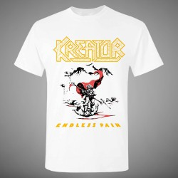 Kreator - Endless Pain - T-shirt (Men)