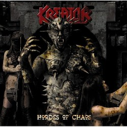 Kreator - Hordes Of Chaos - LP Gatefold