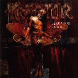 Kreator - Outcast - 2CD DIGIBOOK