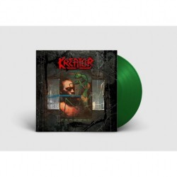 Kreator - Renewal - DOUBLE LP GATEFOLD COLOURED