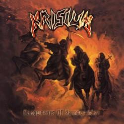 Krisiun - Conquerors Of Armageddon - LP