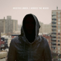 Krister Linder - Across The Never - CD DIGIPAK