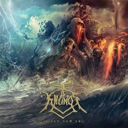 Kronos - Arisen New Era - CD