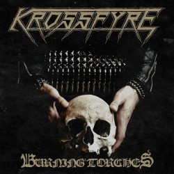 Krossfyre - Burning Torches - CD DIGIPAK