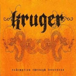 Kruger - Redemption through Looseness - CD SLIPCASE