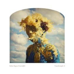 Kuba Kapsa Ensemble - Vantdraught 4 - CD DIGIPAK