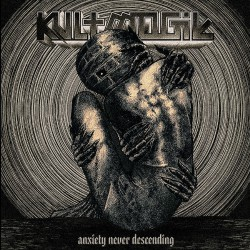 Kult Mogil - Anxiety Never Descending - CD