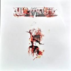 Kult Mogil - K+M+B 2015 - Maxi single CD