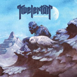 Kvelertak - Nattesferd - DOUBLE LP GATEFOLD COLOURED