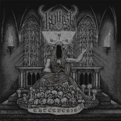 Kvltist - Catechesis - LP Gatefold