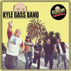 Kyle Gass Band - Kyle Gass Band - CD