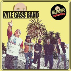 Kyle Gass Band - Kyle Gass Band - LP + CD