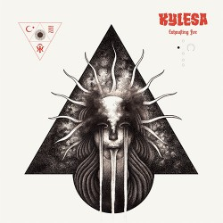 Kylesa - Exhausting Fire - CD DIGIPAK