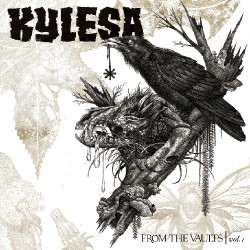 Kylesa - From the Vaults Vol. I - CD