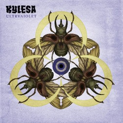 Kylesa - Ultraviolet - CD DIGIPAK