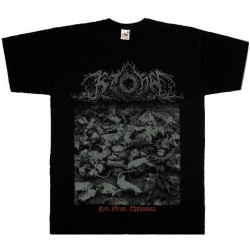 Kzohh - Rye. Fleas. Chrismon. - T-shirt (Men)