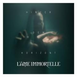 L'Ame Immortelle - Hinter Dem Horizont - CD