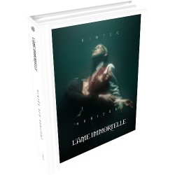 L'Ame Immortelle - Hinter Dem Horizont - TRIPLE CD A5
