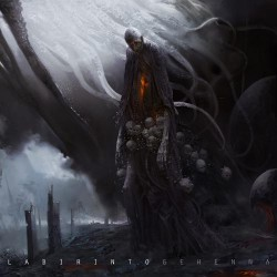 Labirinto - Gehenna - CD DIGISLEEVE