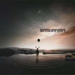 Lacrimas Profundere - Hope Is Here - CD DIGIPAK