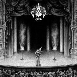 Lacrimosa - Live - DOUBLE CD