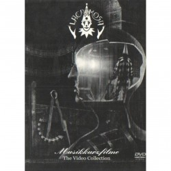Lacrimosa - Musikkurzfilme - DVD DIGIPAK