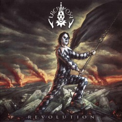 Lacrimosa - Revolution - CD