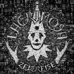 Lacrimosa - Zeitreise - 2CD DIGIPAK