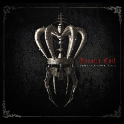 Lacuna Coil - Broken Crown Halo - CD + DVD Digipak