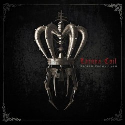 Lacuna Coil - Broken Crown Halo - LP + CD
