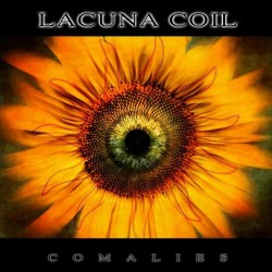 Lacuna Coil - Comalies - DOUBLE CD