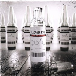 Lacuna Coil - Dark Adrenaline - CD