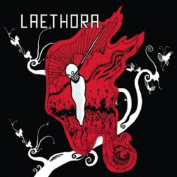 Laethora - March Of The Parasite - CD