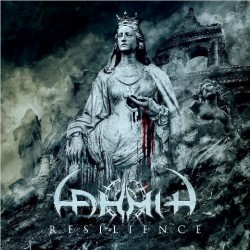 Lahmia - Resilience - CD DIGIPAK